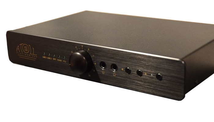 HD100 noir